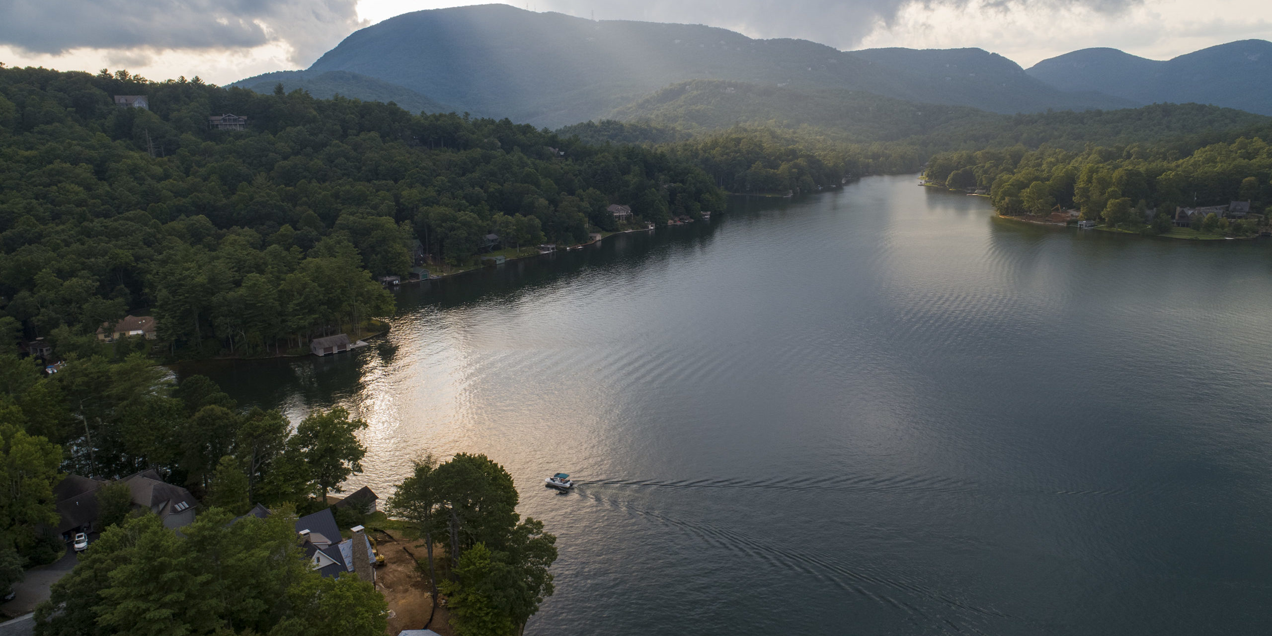 1-Lake Toxaway Estates