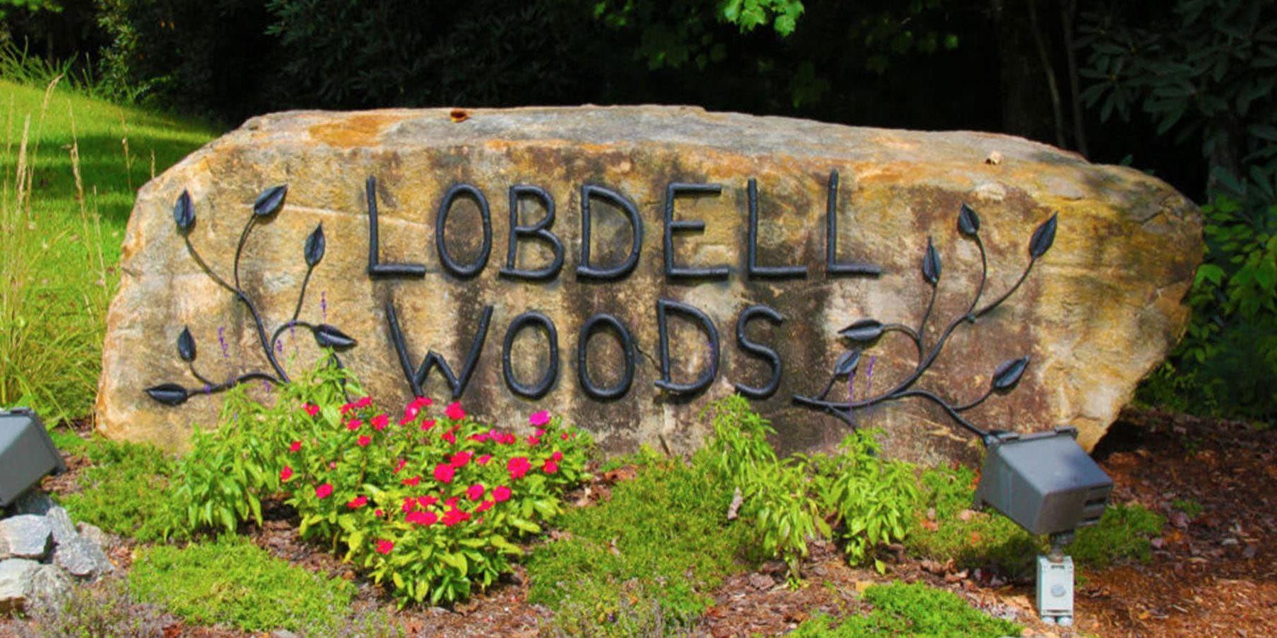 Looking Glass Lobdell Woods Commmunity